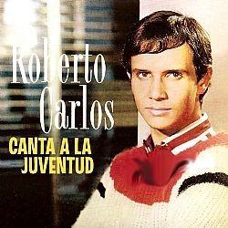 Cd Roberto Carlos - Canta A La Juventude (usado/otimo)