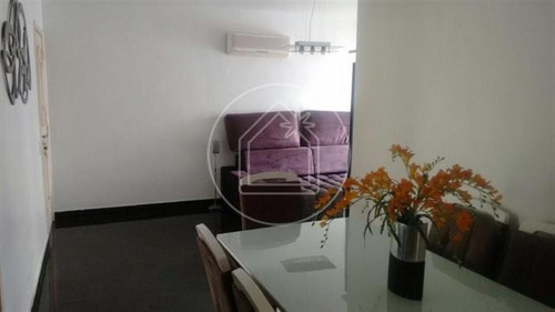 Apartamento - Ref: 879532