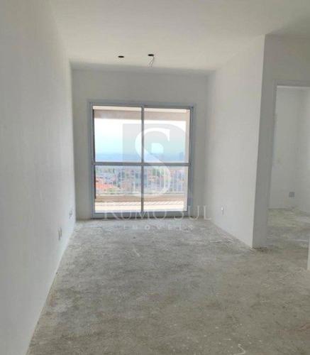 Apartamento - Jardim Marajoara - Ref: 37673 - L-37673