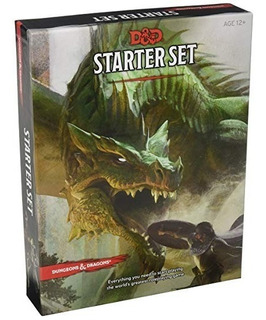 Dungeons & Dragons 5e - Starter Set