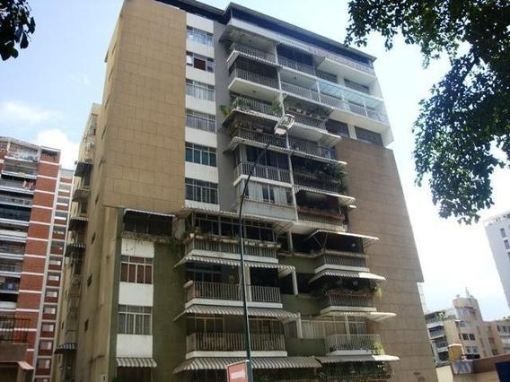 Apartamento En Venta Los Palos Grandes, Caracas Mls #17-9130