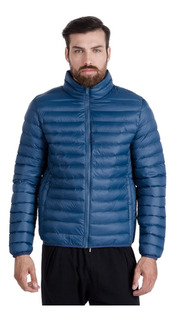 Campera Inflabe Lex Uniqlo- Kout Hombre