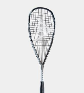 Raqueta De Squash Dunlop Blackstorm Titanium 3.0