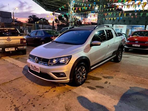 Volkswagen Saveiro Cross ((mar Motors))