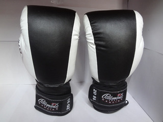 Guantes Box Color Knockout Palomares Genuino Blw 3 Fpx