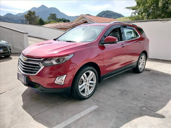 Chevrolet Equinox 2.0 Gasolina Premier Awd Automatico