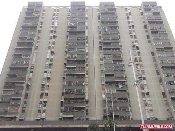 Apartamentos En Venta - Bellas Artes - 19-18290