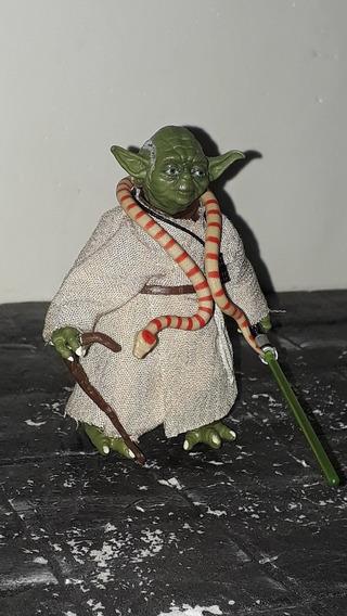 Yoda Star Wars Black Series Lançamento
