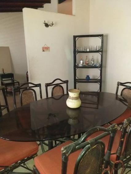 Casa En Venta La Mulera 04144476119
