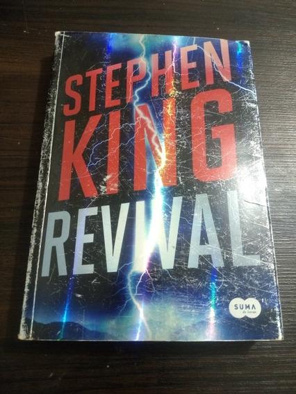 Revival Stephen King Q402