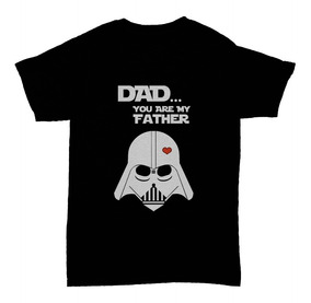 Playera Niña Darth Vader Star Wars Envío Gratis