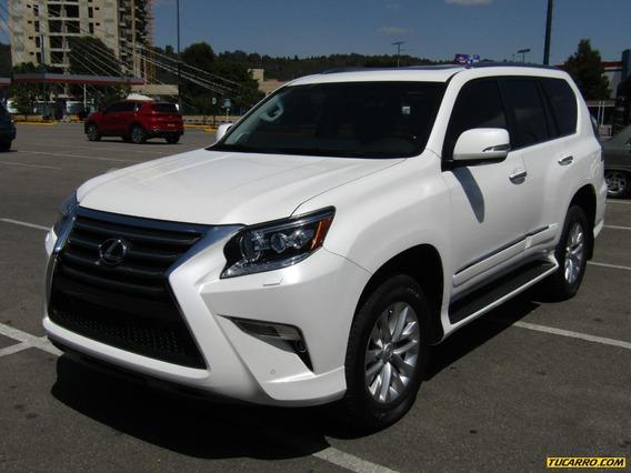 Lexus Gx Tp 4600cc Aa Ct 4x4 6psj