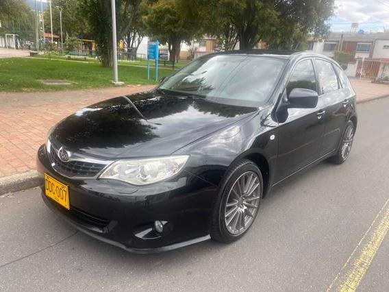 Subaru Impreza 2.0 Mec