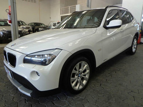 Bmw X1 2.0 Sdrive 18i 16v