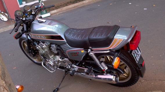 Honda Cb900f Bol D