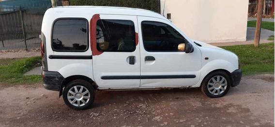Renault Kangoo 1.9 Rld 1999