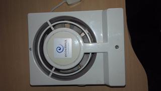 Estractor De Aire Ecoclima 6 Pugadas