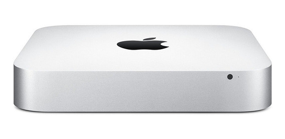 Mac Mini I5 1.4ghz 4gb 256gb Ssd Mgem2 Recertificado Nfe