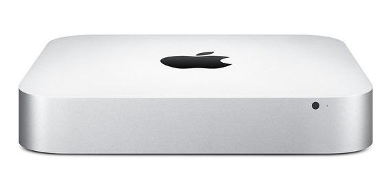 Mac Mini I5 1.4ghz 4gb 256gb Ssd Mgem2 Recertificado Nfe