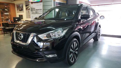Nissan Kicks 1.6 Advance Cvt 120cv