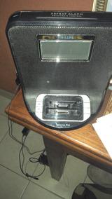 Sistema De Som Dock Para iPod