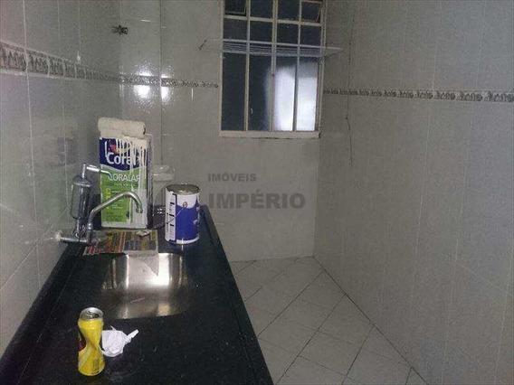 Apartamento Em Guarulhos Bairro Jardim Alvorada - V2230