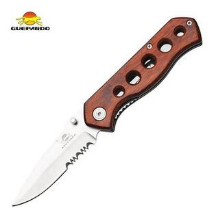 Canivete Clincher Guepardo
