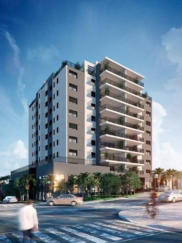 Imagem 1 de 29 de Apartamento Residencial Para Venda, Belenzinho, São Paulo - Ap9717. - Ap9717-inc