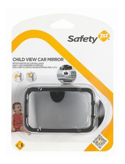 Espejos De Asiento Vigilancia Bebe Para Coche Safety 48919