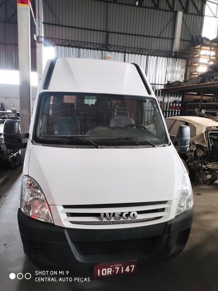 Iveco Daily 19 Lugares 55c16 2008