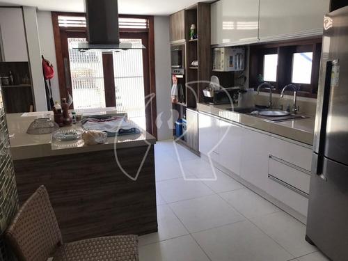 Imagem 1 de 14 de Casa Com 4 Dormitórios À Venda, 200 M² Por R$ 1.100.000 - Engenheiro Luciano Cavalcante - Fortaleza/ce - Ca0377