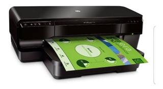 Impressora Hp7110 Semi Nova