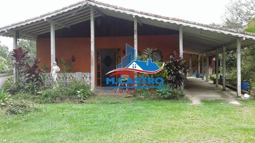 Chácara - Embu Guaçu - Ótima Oportunidade!!!!! - 8139