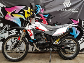 Beta Tr 200 Enduro Full 0km 2018 Promo Hasta 19/2