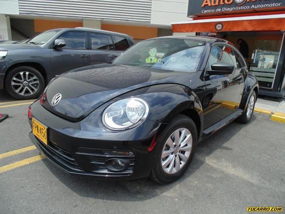 Volkswagen Beetle Design 2.5 Tp