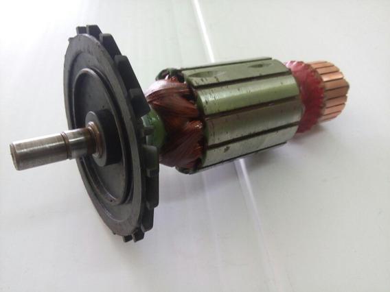 Induzido 220v Serra Marmore Bosch 1551.0 Gms 34