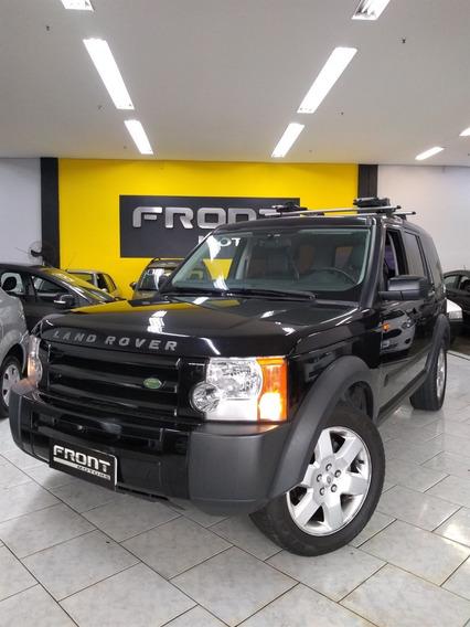 Land Rover Discovery 3 4.0 S 4x4 V6 24v Gasolina 4p