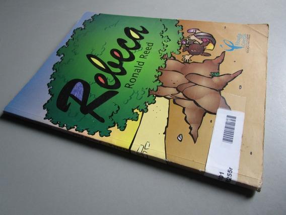 Rebeca - Ronald Reed