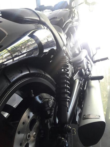 Harley Davidson V-rod Muscle Vrsc Pto Africatenerebmwgs1200