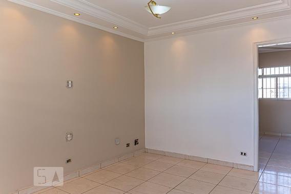 Apartamento Para Aluguel - Liberdade, 2 Quartos, 50 - 893047922