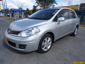 Nissan Tiida Premium At 1800cc