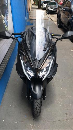 Ak 550 Kymco Suzuki Zero Km