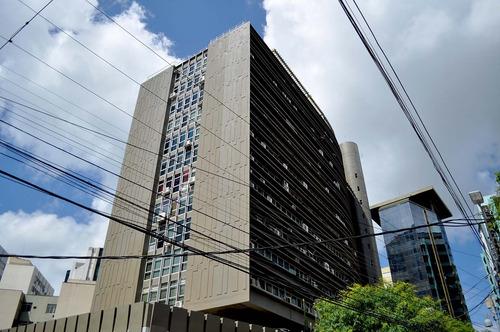 Ótima Sala Comercial Com 42m² No Centro - 75115