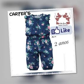 Romper Carters