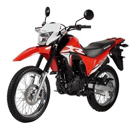 Honda Xr 190 Free Life No Tornado No Xr 150 No Xtz