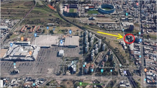 Imagen 1 de 5 de Terreno Esquinero En Zona De Interés Urbano Ideal Proyecto
