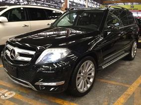 Mercedes Benz Clase Glk300 Off Road Sport Aut 2013