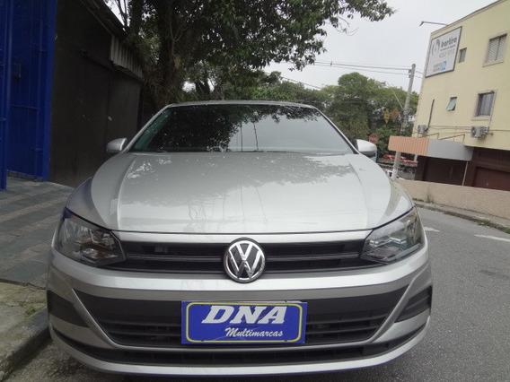 Volkswagen Polo Msi Automatico