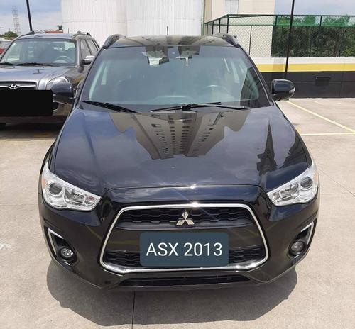 Mitsubishi Asx 2013 2.0 Awd Cvt 5p