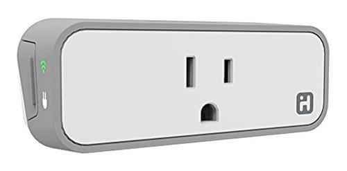 Interruptor Eléctrico Inteligente Utiliza La Voz Para Contro